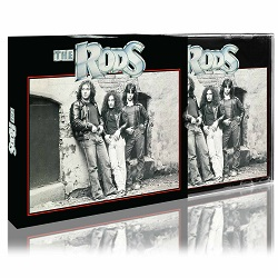 THE RODS (US) / The Rods + 4 (2021 reissue)