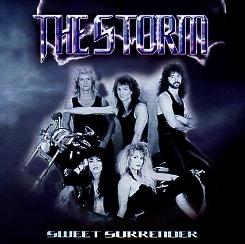 THE STORM (US) / Sweet Surrender