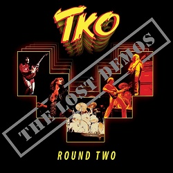TKO (US) / Round Two: The Lost Demos