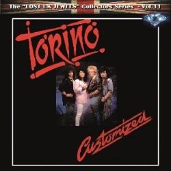 TORINO (UK) / Customized + 8