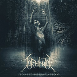 TORMENTOR (Germany) / Morbid Realization