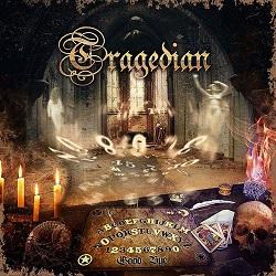 TRAGEDIAN (Germany) / Unholy Divine