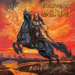 TRAITORS GATE (UK) / Fallen