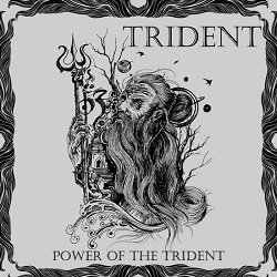TRIDENT (UK) / Power Of The Trident (2CD)