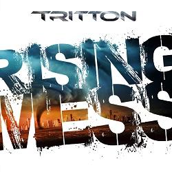 TRITTON (Mexico) / Rising Mess