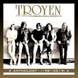 TROYEN (UK) / Anthology 1981-2019 (2CD)