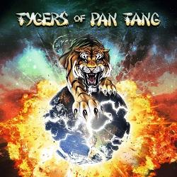TYGERS OF PAN TANG (UK) / Tygers Of Pan Tang (Special set)