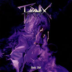 TYRANEX (Sweden) / Death Roll