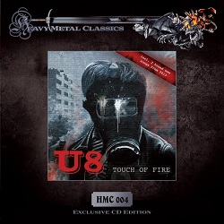 U8 (Austria) / Touch Of Fire + 9