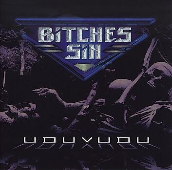 BITCHES SIN (UK) / Uduvudu