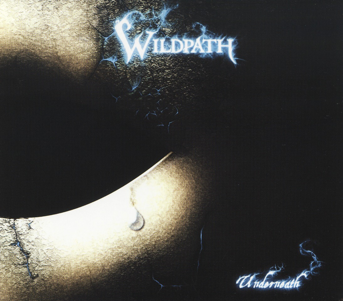 WILDPATH (France) / Underneath (2CD)