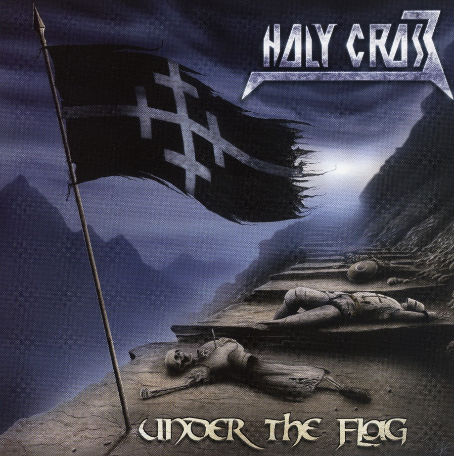 HOLY CROSS (France) / Under The Flag