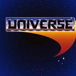 UNIVERSE (Sweden) / Universe (2018 reissue)