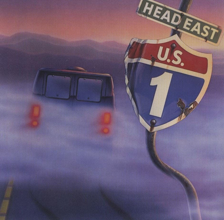 HEAD EAST(US) / U.S. 1 + 3
