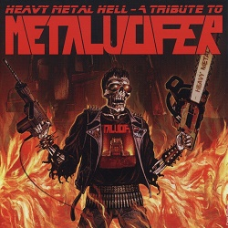 V.A. / Heavy Metal Hell - A Tribute To Metalucifer