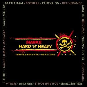 V.A. / Marke Hard 'n' Heavy - Tribute To Hear 'n Aid