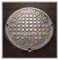 V.A. / N. W. Metalworx Volume 1