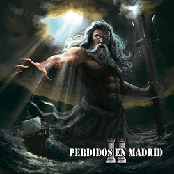V.A. / Perdidos En Madrid II