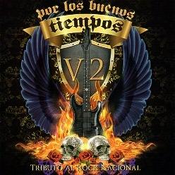 V.A. / Por Los Buenos Tiempos Vol. 2 - Tributo Al Rock Nacional