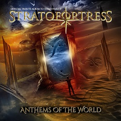 V.A. / STRATOFORTRESS - Anthems Of The World