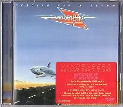 VANDENBERG(Netherlands) / Heading For A Storm + 3 (2013 reissue)