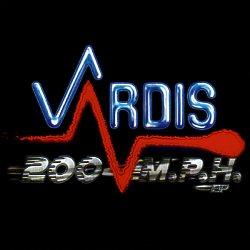 VARDIS (UK) / 200 M.P.H. + 1