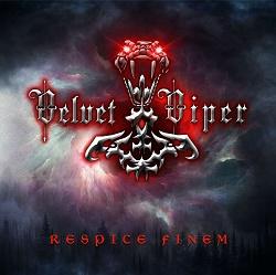VELVET VIPER (Germany) / Respice Finem