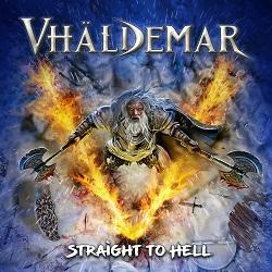 VHALDEMAR (Spain) / Straight To Hell