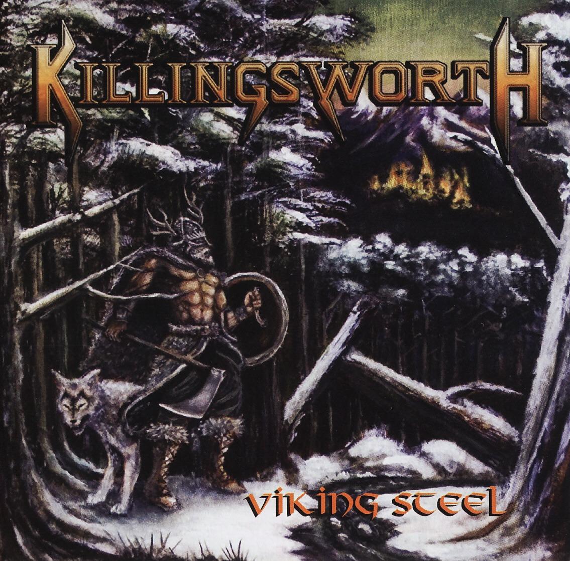 KILLINGSWORTH (US) / Viking Steel