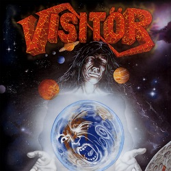 VISITOR (US) / Visitor + 1