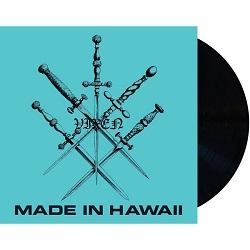 "VIXEN (US) / Made In Hawaii (12"" vinyl)"