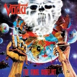 VODU (Brazil) / The Final Conflict + 1