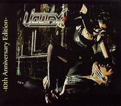 VOLTAX (Mexico) / Voltax + 5 (10th Anniversary Edition)