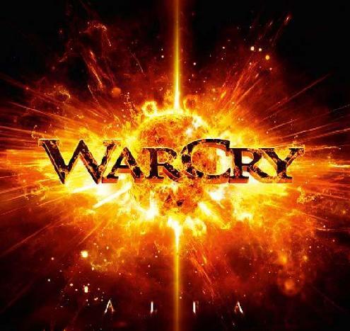 WARCRY (Spain) / Alfa