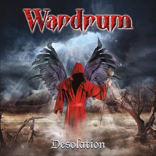 WARDRUM (Greece) / Desolation