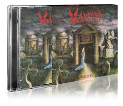 WARLORD (US) / Deliver Us (2016 reissue 2CD with slipcase)