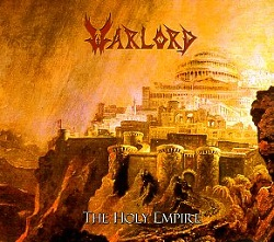 WARLORD (US) / The Holy Empire + 2 (2015 reissue)