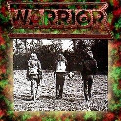 WARRIOR (UK) / Warrior