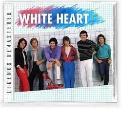 WHITE HEART (US) / White Heart + 1