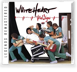 WHITE HEART (US) / Vital Signs + 1