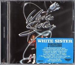 WHITE SISTER(US) / White Sister (2013 reissue)