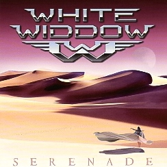 WHITE WIDDOW (Australia) / Serenade