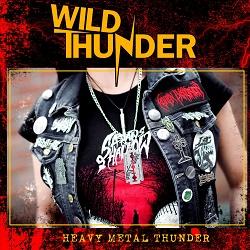 WILD THUNDER (Peru) / Heavy Metal Thunder