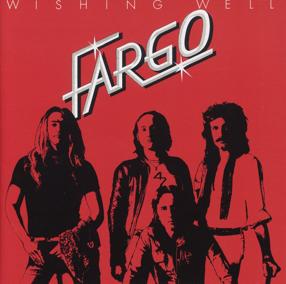 FARGO (Germany) / Wishing Well + 2