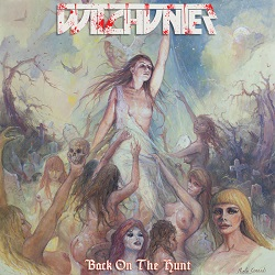 WITCHUNTER (Italy) / Back On The Hunt + 1