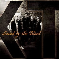 XT (Sweden) / Saved By The Blood