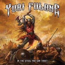 YURI FULONE (Brazil) / In The Steel You Can Trust