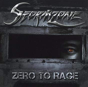 STORMZONE (UK) / Zero To Rage