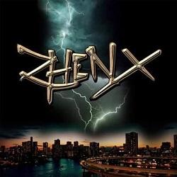 ZHENX (Spain) / Zhenx (featuring David A Saylor)