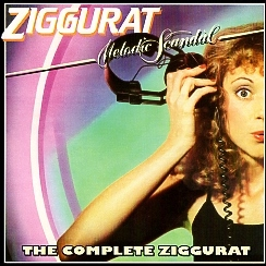ZIGGURAT(US) / The Complete Ziggurat